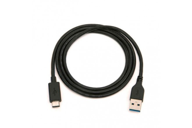 Cable GRIFFIN USB a USB-C 1.8M Negro