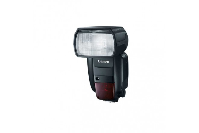 Flash CANON 600 EX II-RT