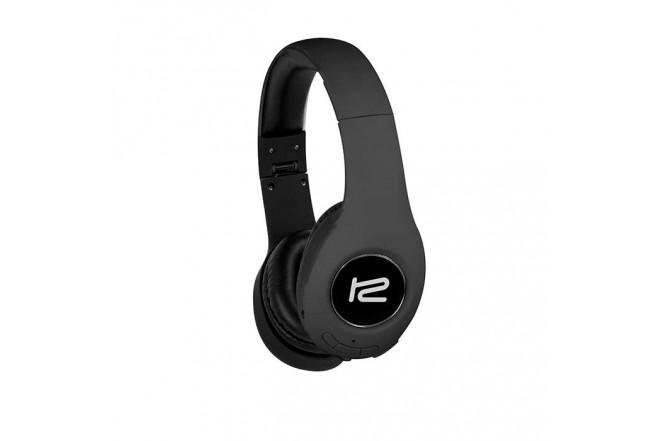 Audífonos KLIP XTREME OnEar Bluetooth Negro