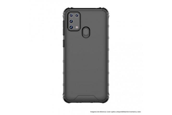 Celular SAMSUNG Galaxy M31  128GB Negro + Cover Negro9