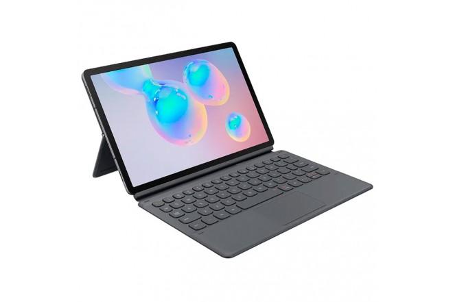 "Galaxy Tab S6 10,5"" pulgadas Mountain gray_12"