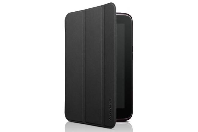 Cover LENOVO para tablet A1000 Negro