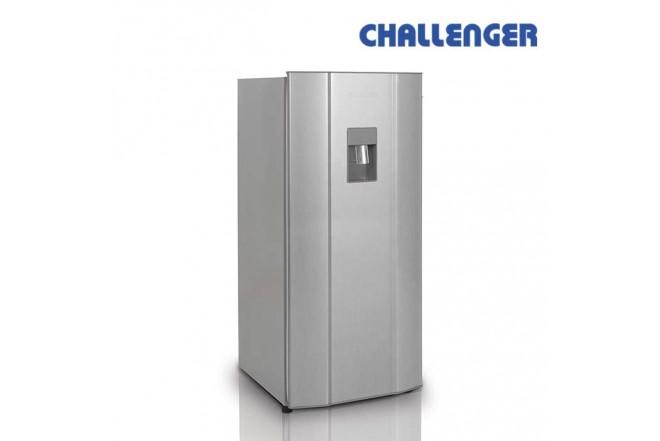 Nevera CHALLENGER FR 250Lt CR262 Gris
