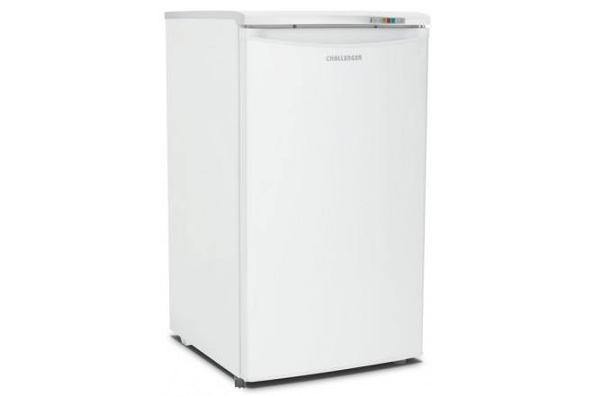 Congelador Vertical CHALLENGER 130Lts CV425 Blanco