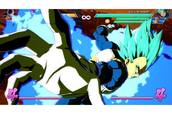 Videojuego XBOX ONE Dragon Ball Fighter Z-a