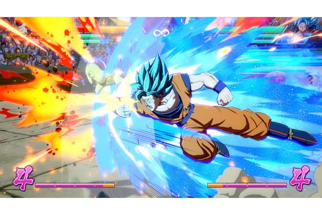 Videojuego XBOX ONE Dragon Ball Fighter Z-d