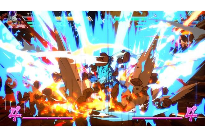 Videojuego XBOX ONE Dragon Ball Fighter Z-c