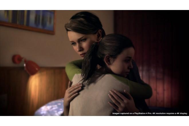 Juego PS4 Quantic Dream Collection 2