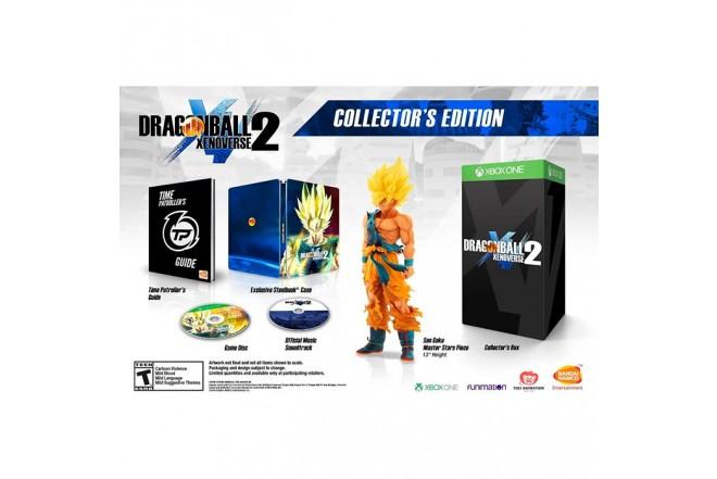 Juego PS4 Dragon Ball X2 CE 3