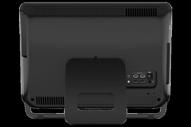 PC All in One HP 18-1311la + Multifuncional