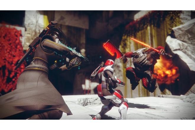 Videojuego PS4 Destiny 2-d
