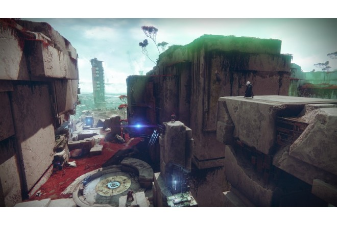 Videojuego PS4 Destiny 2-a