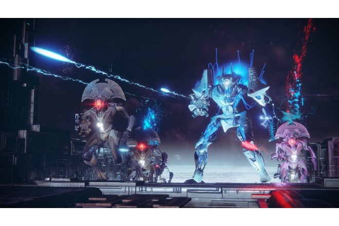 Videojuego XBOX ONE Destiny 2-a