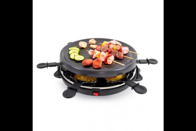 Raclette K-MRTT29 2