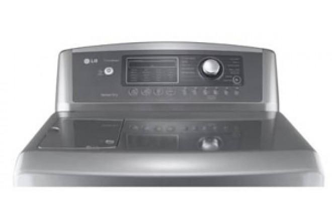 Secadora LG 44 Lb DLGX5102V Gris