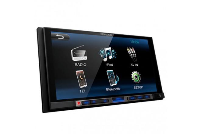 Radio Auto KENWOOD DMX100BT
