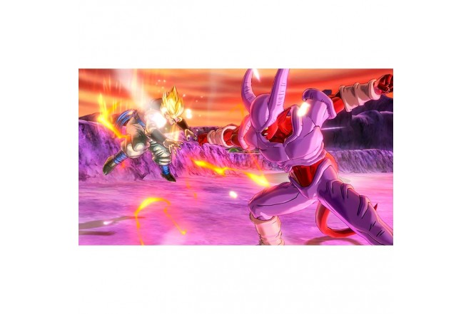 Juego PS4 Dragon Ball X2 CE 5