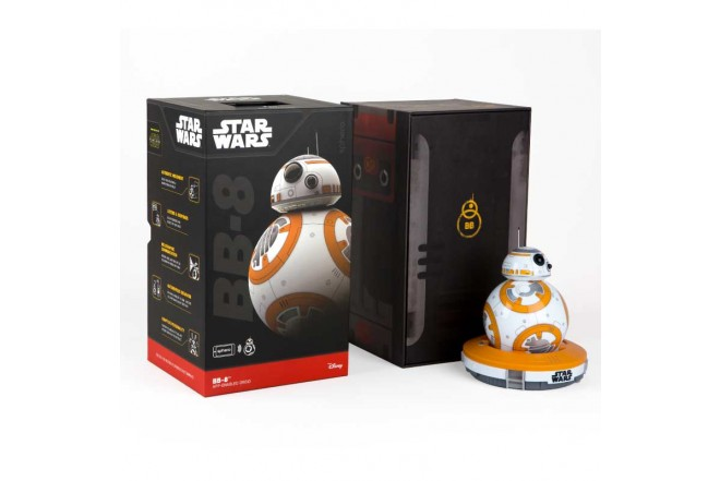 Sphero BB8 Star Wars