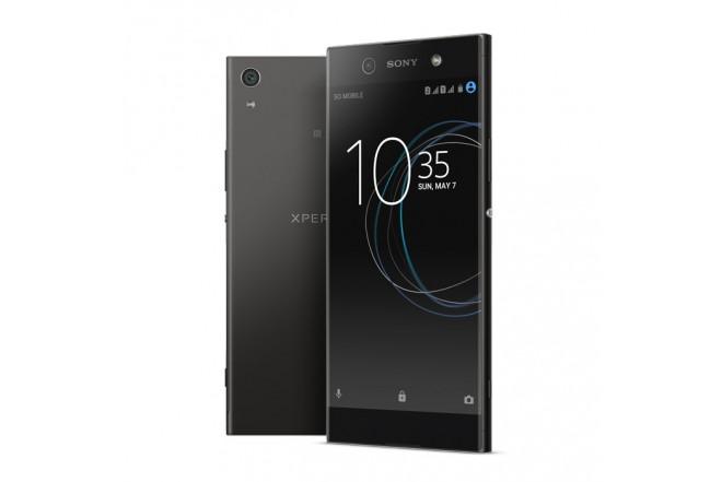 Celular Libre SONY Xperia XA1 Ultra SS 4G Negro