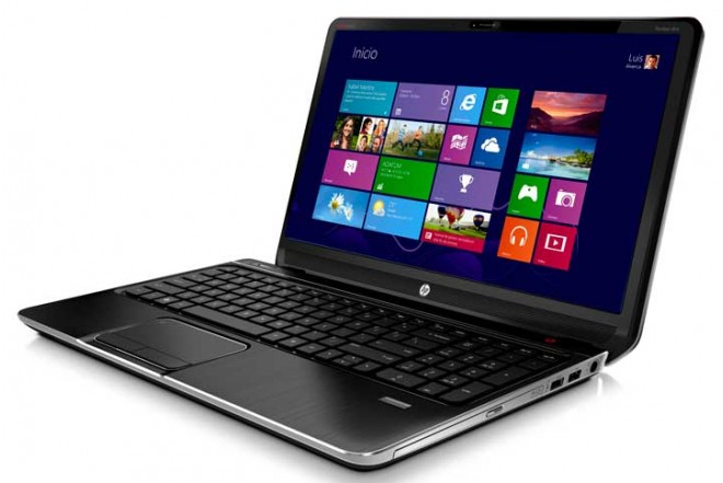 Notebook HP DV6-7280LA