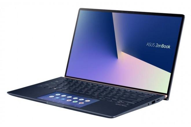 Portátil Asus Zenbook 14 UX434FAC Intel Core i5_12