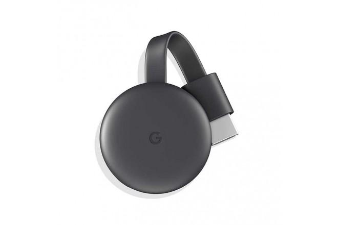 Google Chromecast 3_1