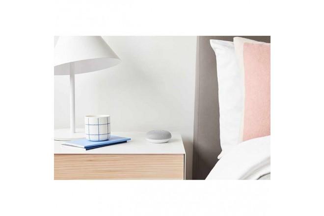 Parlante Google Home Mini Gris_6