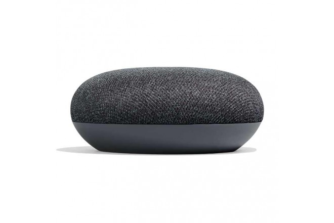 Parlante Google Home Mini Negro_2