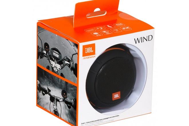 Parlante JBL Wind Bluetooth - Radio FM - MicroSD_8