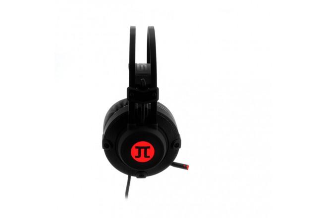 Audífonos Primus Alambrico OnEar ARCUS150T 7.1 USB Negro