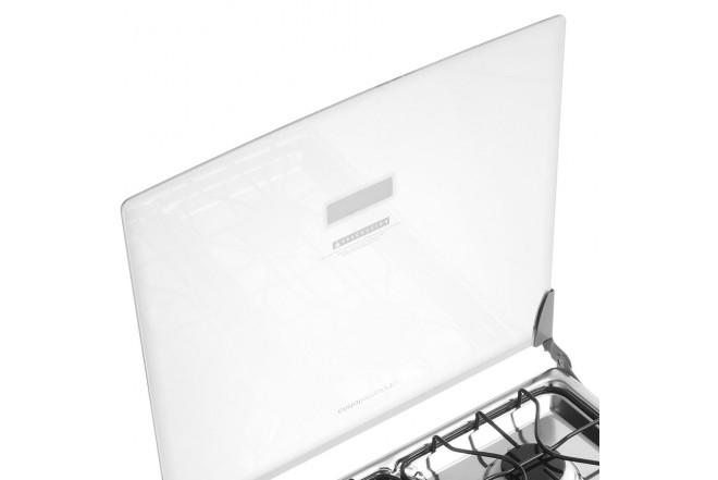 Estufa de Piso MABE 20 EMC20GGXN4 GNV Gris4