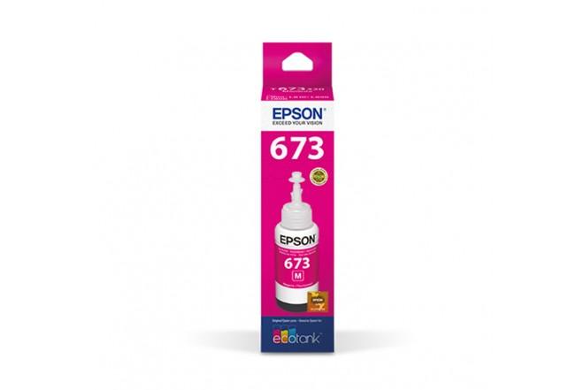 Tinta EPSON L800 Magenta