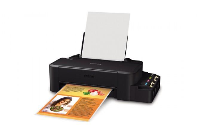 Impresora EPSON L120