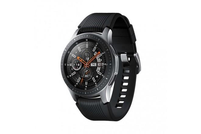 Reloj SAMSUNG Galaxy Watch 46M Plateado