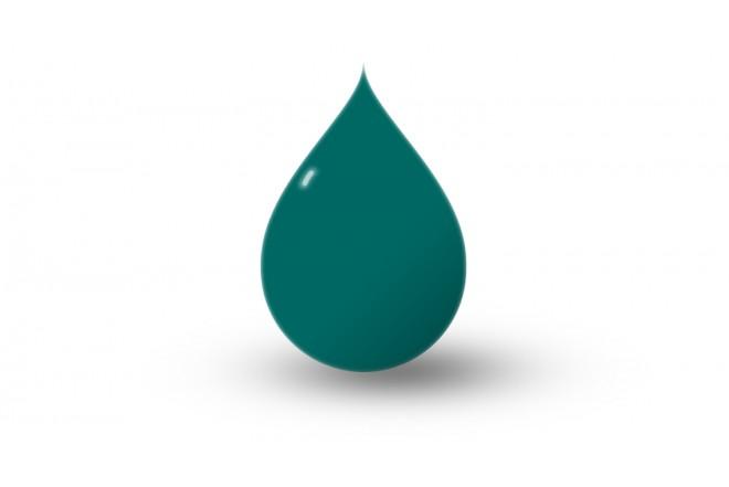 Esmalte Magenta Azul Verdoso Tono 61 10ml