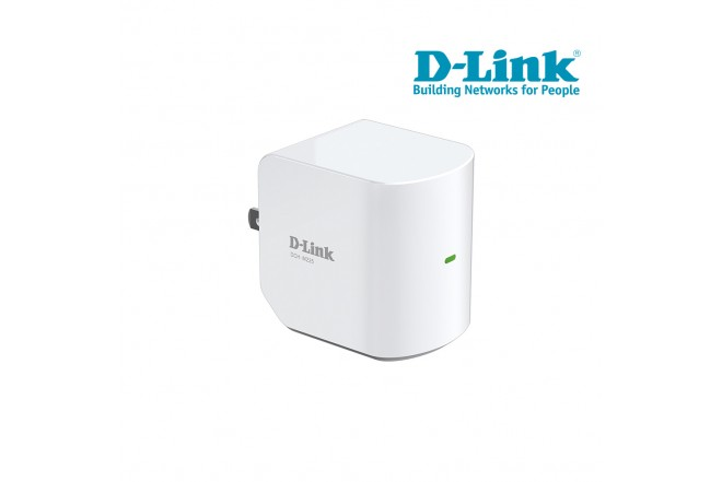 Extensor D-LINK Audio Wifi