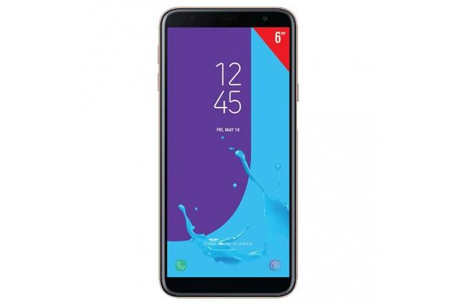 Celular Samsung J4 Plus Ds 4g Dorado Alkosto Tienda Online