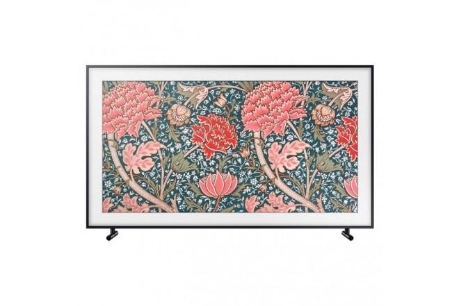 "TV SAMSUNG The Frame 55"" Pulgadas 138 Cm QLED 4K  Smart TV-2"