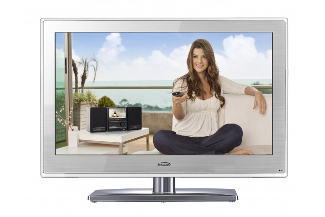 "TV 19"" LED KALLEY K-LED19HD"