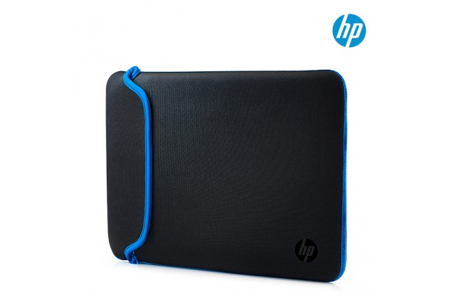 "Funda HP Chroma 15.6"" Azul/Negro"