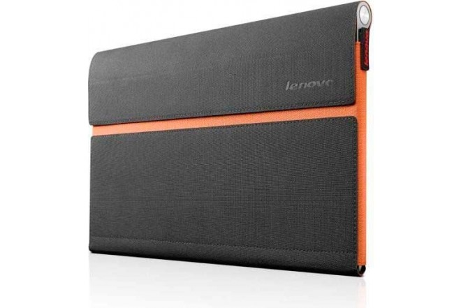 "Cover LENOVO para Tablet YOGA Pro 13"" Gris"