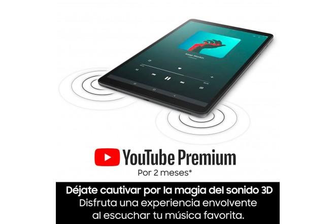 Tablet Samsung Tab A Plus _8
