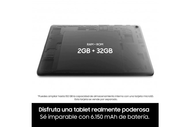 Tablet Samsung A Plus 32 GB_3