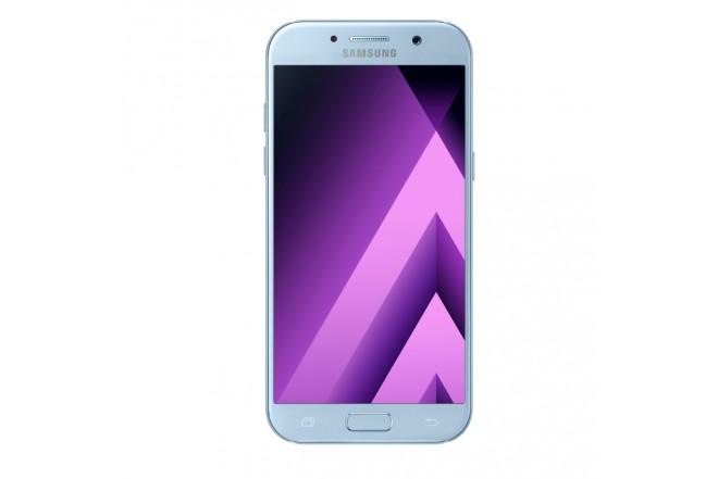 Celular SAMSUNG Galaxy A5 (2017) DS 4G Azul