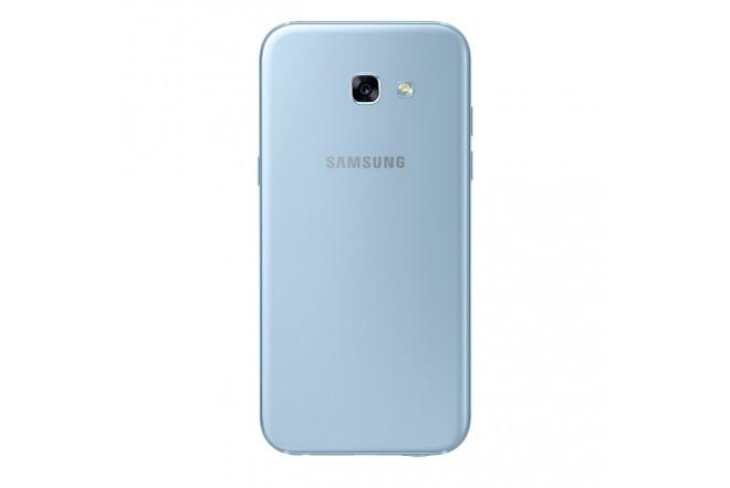 Celular SAMSUNG Galaxy A520 DS 4G Azul
