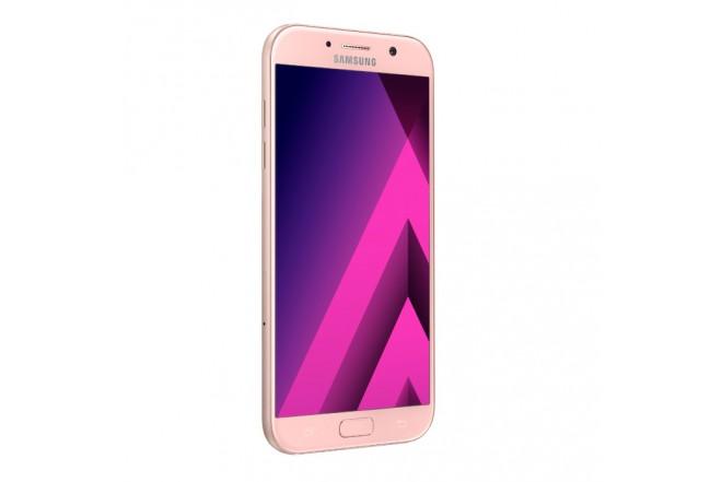 Celular SAMSUNG Galaxy A720 DS 4G Rosado