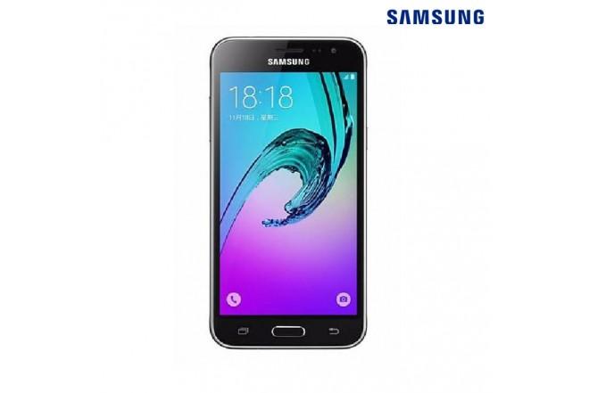 Celular 4G Samsung Galaxy J3 Dual Sim Negro