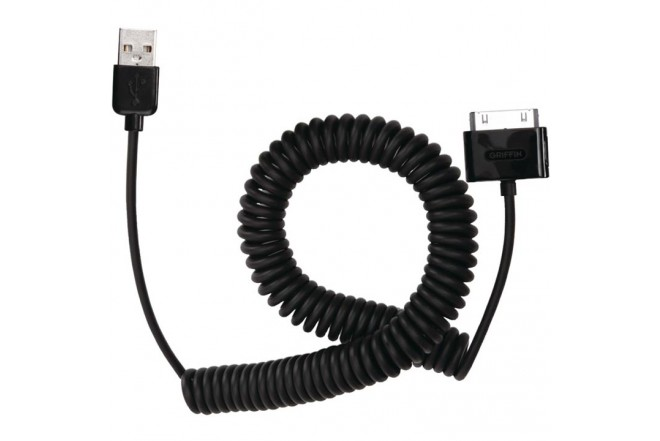 Cable GRIFFIN USB para iPod