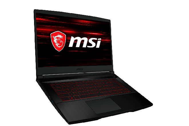 "Portátil Gamer MSI - GF63 - Intel Core i5 - 15.6"" Pulgadas - Disco Duro 1Tb - Negro15"