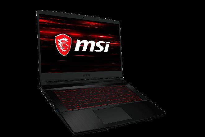 "Portátil Gamer MSI - GF63 - Intel Core i7 - 15.6"" Pulgadas - Disco Duro 1Tb - Negro10"